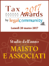 Tax Awards 2017